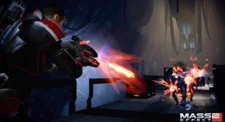 Mass Effect 2 Digital Deluxe Edition 8
