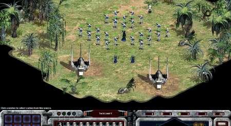 STAR WARS Galactic Battlegrounds Saga 1
