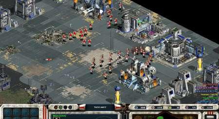 STAR WARS Galactic Battlegrounds Saga 3