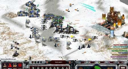 STAR WARS Galactic Battlegrounds Saga 4
