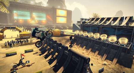 Trials Rising Xbox One 3