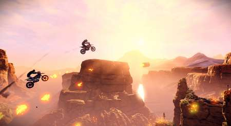 Trials Rising Xbox One 4