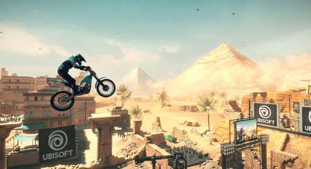 Trials Rising Gold Edition 1