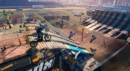Trials Rising Gold Edition 2