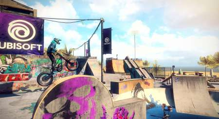 Trials Rising Gold Edition 3