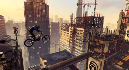 Trials Rising Gold Edition 5