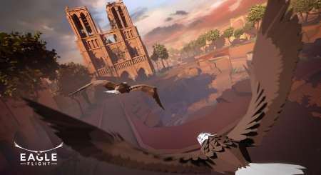 Eagle Flight 12