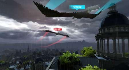 Eagle Flight 5