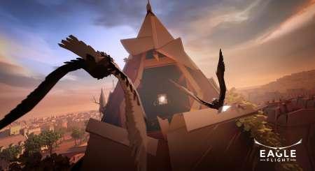Eagle Flight 8