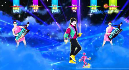 Just Dance 2017 1