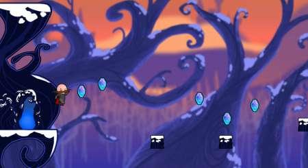 Cloudberry Kingdom 3