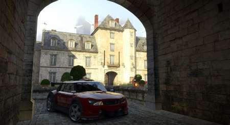 TrackMania 2 Valley 2
