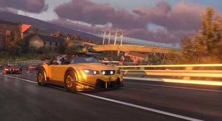 TrackMania 2 Valley 4