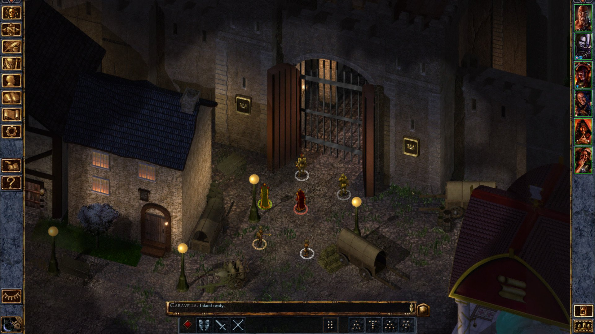 Baldurs Gate Enhanced Edition 5
