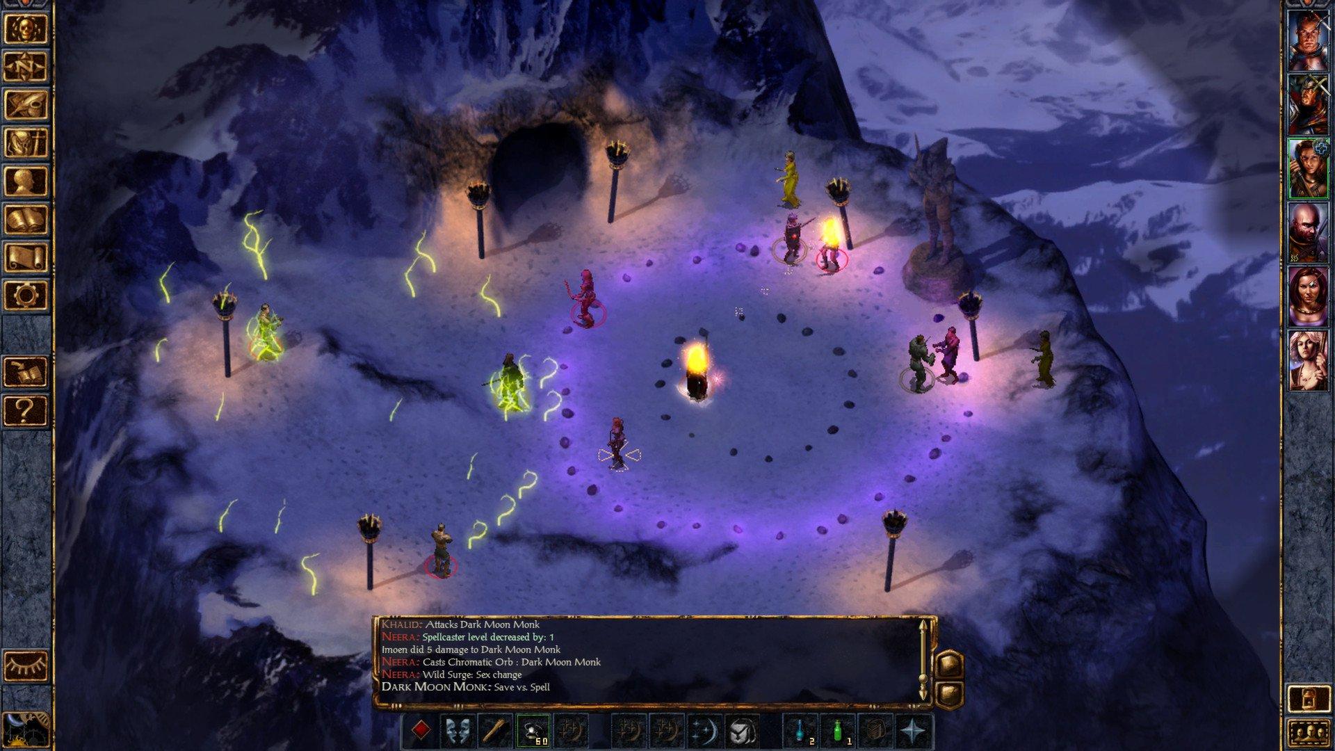 Baldurs Gate Enhanced Edition 6
