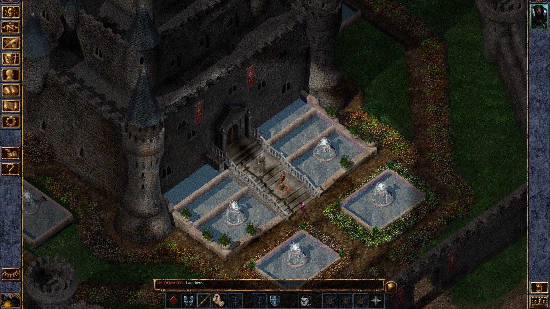 Baldurs Gate Enhanced Edition 8