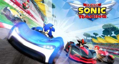 Team Sonic Racing 4