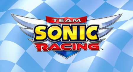 Team Sonic Racing 5