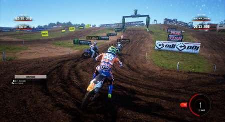 MXGP 2019 The Official Motocross Videogame 1