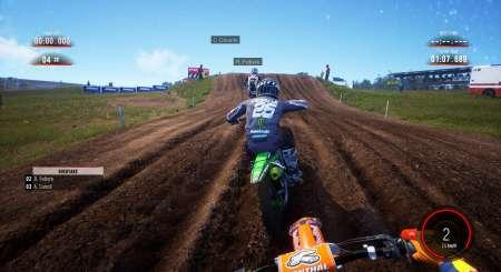 MXGP 2019 The Official Motocross Videogame 4