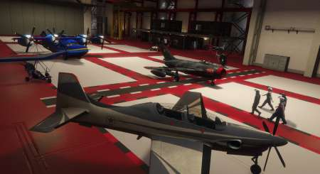 Grand Theft Auto V Premium Online Edition, GTA 5 5