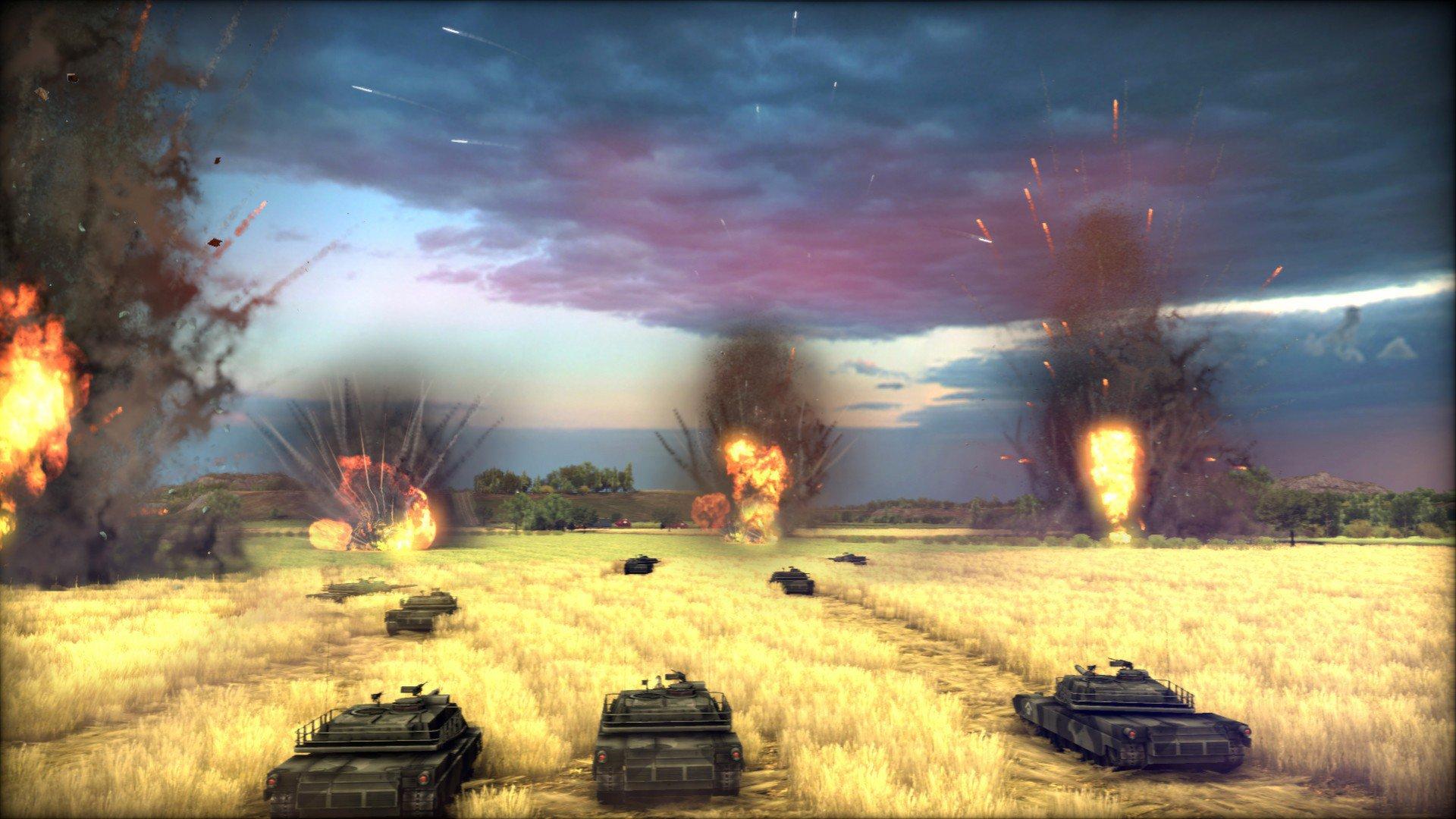 Wargame Airland Battle 4