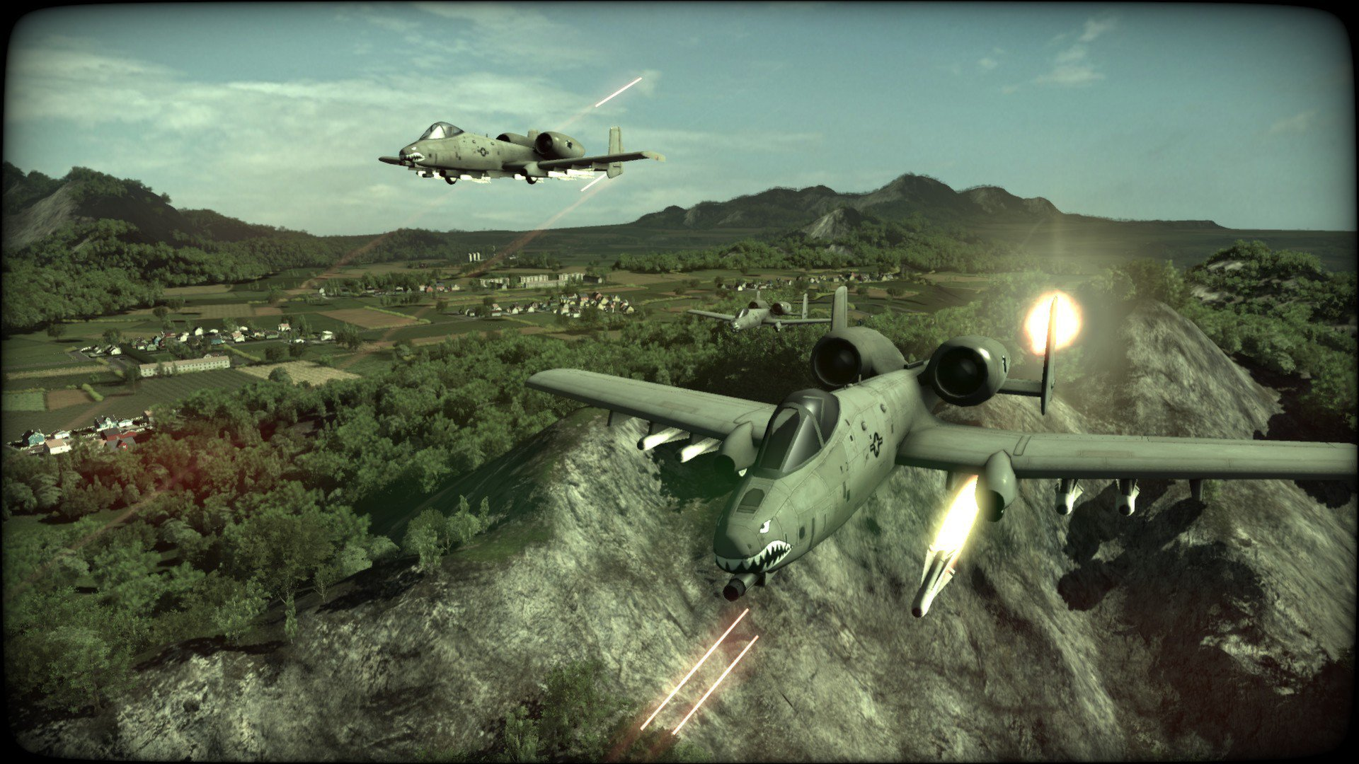 Wargame Airland Battle 6