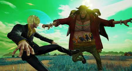 Jump Force Deluxe Edition 11