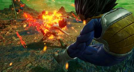 Jump Force Deluxe Edition 3