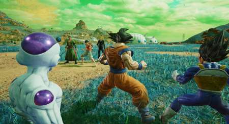 Jump Force Deluxe Edition 5