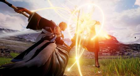 Jump Force Ultimate Edition 4