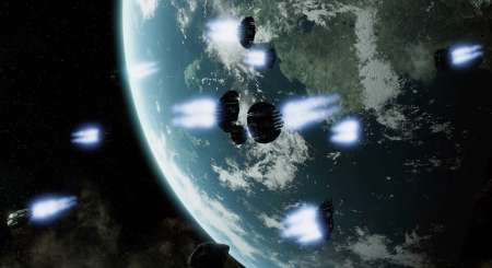 Battlestar Galactica Deadlock Anabasis 10