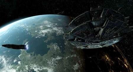 Battlestar Galactica Deadlock Anabasis 11