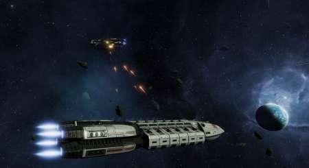 Battlestar Galactica Deadlock Anabasis 2