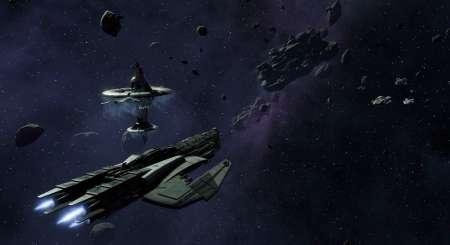 Battlestar Galactica Deadlock Anabasis 3
