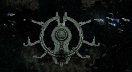 Battlestar Galactica Deadlock Anabasis 4