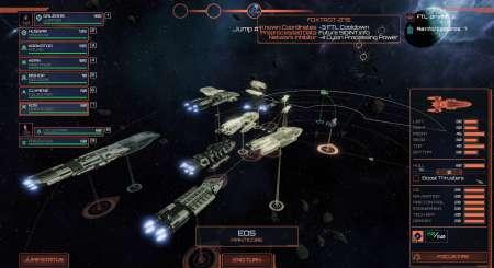 Battlestar Galactica Deadlock Anabasis 5