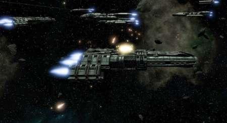Battlestar Galactica Deadlock Anabasis 6