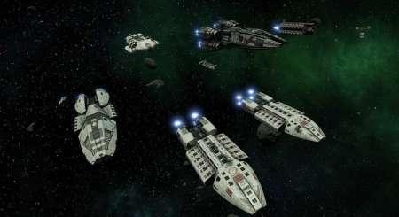 Battlestar Galactica Deadlock Anabasis 7
