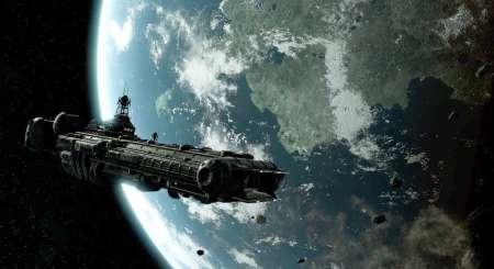 Battlestar Galactica Deadlock Anabasis 8