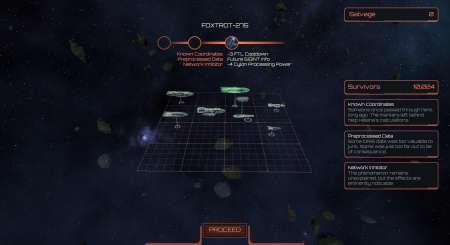 Battlestar Galactica Deadlock Anabasis 9