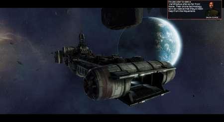 Battlestar Galactica Deadlock The Broken Alliance 1