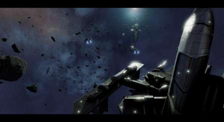 Battlestar Galactica Deadlock The Broken Alliance 2