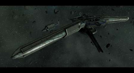Battlestar Galactica Deadlock The Broken Alliance 3