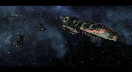 Battlestar Galactica Deadlock The Broken Alliance 4
