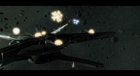 Battlestar Galactica Deadlock The Broken Alliance 5