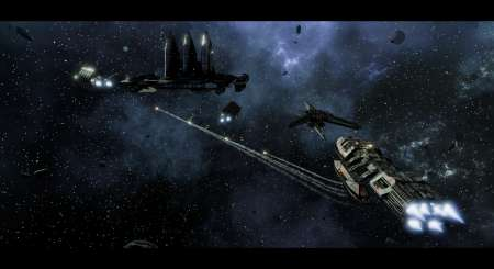 Battlestar Galactica Deadlock The Broken Alliance 6