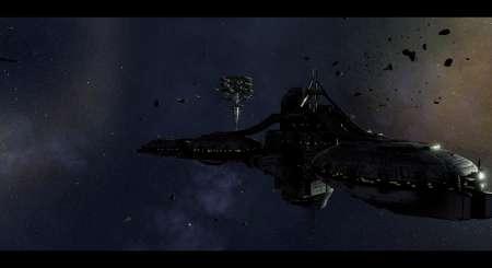 Battlestar Galactica Deadlock The Broken Alliance 7