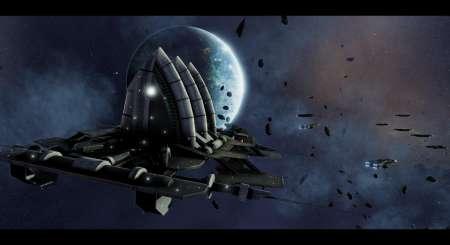 Battlestar Galactica Deadlock The Broken Alliance 8