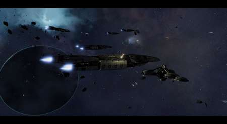 Battlestar Galactica Deadlock The Broken Alliance 9